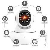 智慧高清監控家用無線行動報警攝像頭 igo