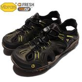 Merrell 戶外鞋 All Out Blaze Sieve 運動鞋 越野 登山 咖啡 黑 休閒鞋 涼拖鞋 男鞋【PUMP306】 ML37691