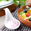 【日燦】生菜水果沙拉的良伴--藍莓優格醬--500g/包