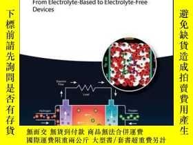 二手書博民逛書店Solid罕見Oxide Fuel Cells: From Electrolyte-Based to Electr