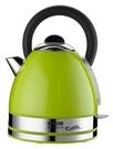 現貨 新格 SEK-1735ST / SEK1735ST 英式時尚1.7L不鏽鋼電茶壺 獨家時尚英式綠寶石不鏽鋼烤漆