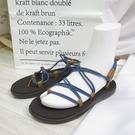 TEVA VOYA INFINITY 女款 涼鞋 織帶涼鞋 TV1019622CITA 灰藍色【iSport愛運動】