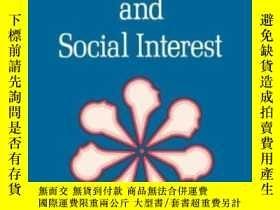二手書博民逛書店Superiority罕見And Social InterestY256260 Adler, Alfred W