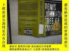 二手書博民逛書店Tree罕見of Smoke (02)Y180897 Denis