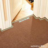 門廳地毯門墊腳墊進門地墊門前定制可裁剪門口地墊入戶門家用 莫妮卡小屋 IGO