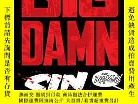 二手書博民逛書店Big罕見Damn Sin CityY255562 Frank Miller Dark Horse Books