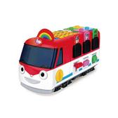 TITIPO小火車迪迪寶 學習列車