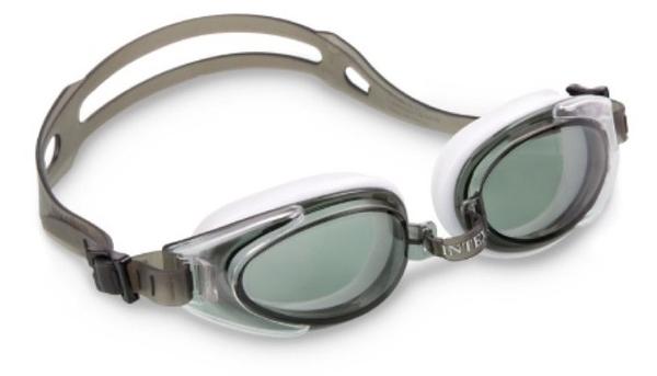 [衣林時尚]INTEX 成人泳鏡(1入) 建議14歲以上 55685 (顏色隨機出)(不含可塑劑)