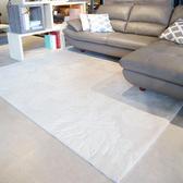【YFS】羊毛手工片剪地毯-知足200x300cm