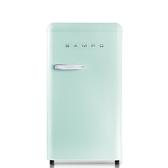 聲寶99公升單門香氛綠冰箱SR-C10(E)