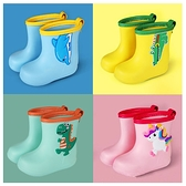 【6款】兒童雨鞋 女童雨鞋 男童雨鞋 中小童雨鞋 防水雨鞋 防滑雨靴 卡通 L7511◆OSOME奧森鞋業