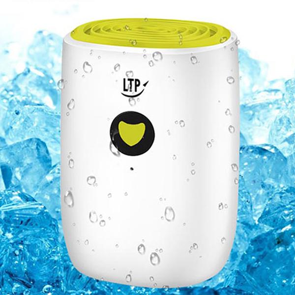 【宅家省↓降價】LTP日式家用除潮淨化防霉除濕機-生活工場