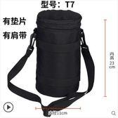 鏡頭筒/袋/桶 包 單眼相機加厚保護腰包