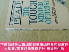 二手書博民逛書店諾曼·文森特·皮爾《意誌的力量:每個人獲得成功的源泉》The罕見Tough-minded Op