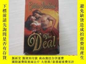 二手書博民逛書店the罕見deal 見圖!! 445Y10970 出版1997