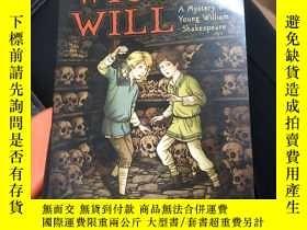 二手書博民逛書店WICKED罕見WILLY326747