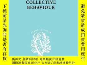 二手書博民逛書店Theory罕見Of Collective BehaviourY256260 Neil J. Smelser