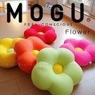 【日本MOGU】繽紛花朵 可愛抱枕/舒壓...