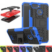 小米 紅米6 小米8 紅米Note5 輪胎紋 手機殼 保護殼 防摔 全包邊 支架