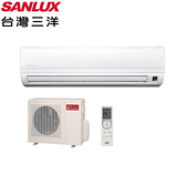 【SANLUX三洋】7-9坪定頻冷專分離式冷氣SAC-50FE/SAE-50FEA