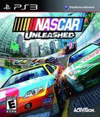 PS3 Nascar: Arcade 納斯卡賽車:快感釋放(雲斯頓賽車:快感釋放)(美版代購)
