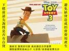 二手書博民逛書店The罕見Art Of Toy Story 3Y256260 Charles Solomon Chronicl