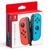 【軟體世界】Nintendo Switch NS Joy-Con控制器(L)/(R)紅藍