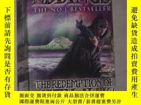 二手書博民逛書店The罕見Redemption of Althalus by D