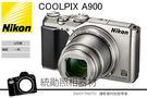 Nikon CoolPix A900 3...