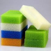 海綿 菜瓜布 洗碗 泡沫 碗盤 鍋具 洗碗巾 洗車 海綿刷 清潔刷  仿絲瓜海綿 ✭慢思行✭【Z007】