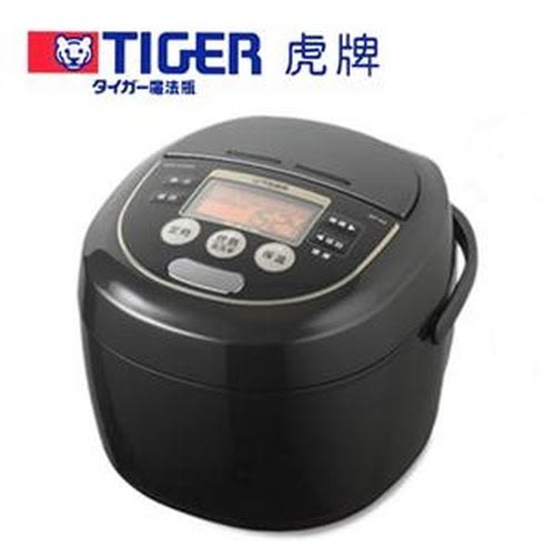 TIGER虎牌 10人份智慧型可變壓力IH多功能電子鍋 JKP-A18R