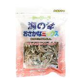 Petland寵物樂園 日本藤澤 海鮮總匯-200g多種綜合海鮮鈣添加-犬貓零食