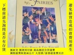 二手書博民逛書店RAINY罕見DAY FAIRIES (詳情看圖)Y246081