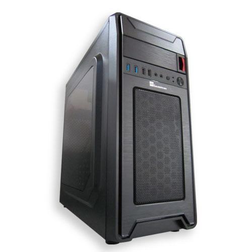 Seventeam 七盟 路西法 ST-3751W (壓克力透側) (1大2小) ATX 電腦機殼