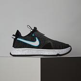 Nike PG 4 EP 男鞋 黑藍 避震 包覆 拉鍊 籃球鞋 CD5082-004