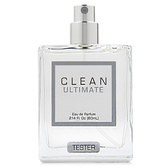 CLEAN Ultimate 極致純淨女性淡香精 60ml Tester [QEM-girl]