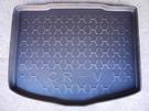 台灣製 周邊加高型 喜美 17年式 五代 CRV 下層 專用防水托盤 凹槽式 密合度高 防水材質 後廂墊