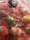 sns 古早味 懷舊零食 綜合 麻粩 杏仁粩  芝麻粩 米粩 花生粩 300公克(全素)