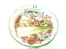 【埔里鎮農會】美人腿湯麵 / 肉燥口味 (12入/1箱)
