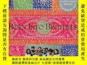 二手書博民逛書店Born罕見Into BrothelsY256260 Briski, Zana  Children Of Ca