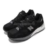 New Balance 慢跑鞋 992 NB 黑 灰 白 男鞋 女鞋 麂皮鞋面 美國製 運動鞋 【PUMP306】 M992BLD