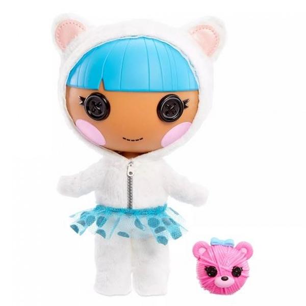 《 Lalaloopsy 》樂樂天使Q萌娃 - Bundles Snuggle Stuff / JOYBUS玩具百貨