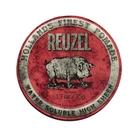 岡山戀香水~REUZEL RED Pomade 紅豬中強水性髮油35g~優惠價:290元