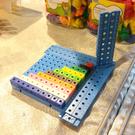 【台灣製USL遊思樂】萬用數學測量器 / 數學萬用測量器(121pcs) 含收納盒