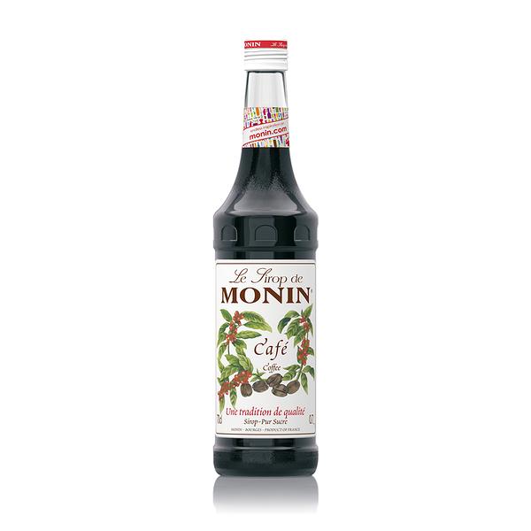 Monin糖漿-咖啡700ml (專業調酒比賽 及 世界咖啡師大賽 指定專用產品)