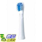 [106東京直購] OMRON 歐姆龍 超音波電動牙刷替換刷頭 SB-071 1入 平行輸入
