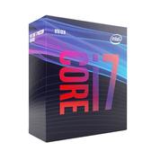 Intel 第9代 Core i7-9700F(無內顯功能,有風扇)