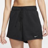 Nike Dri-FIT 女裝 短褲 訓練 運動 休閒 排汗 乾爽 透氣 舒適 黑【運動世界】CJ2300-010
