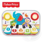 Fisher-Price 費雪 輕便版智玩踢踢琴【佳兒園婦幼館】