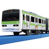 PLARAIL鐵道王國 SC-05 山手線拉拉熊列車
